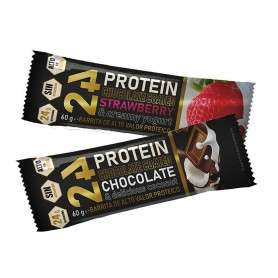 MENU FITNESS 24 PROTEIN BAR 60 GR