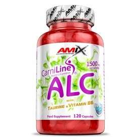 AMIX CARNILINE 90 CAPS
